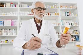 In Search For A Pharmacy Job