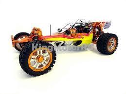 New 1 5 King Motor 3 0 Ex Aluminum 30 5cc Gas Buggy Hpi Baja