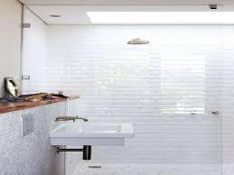 Bathroom ideas white tile