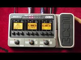 Как правильно выбрать <b>гитарный процессор Zoom</b> G3/<b>G3X</b>/G5