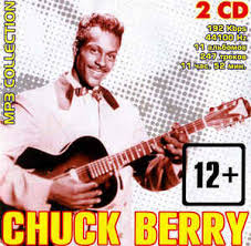 chuck berry mp collection cdr at discogs chuck berry mp3 collection