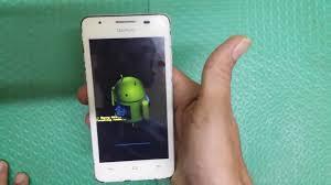 Huawei G510 Light