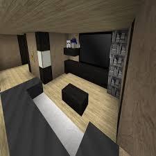 Minecraft Einrichtung Wohnzimmer Betty Chaulertorg