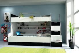 modern bunk beds for teenagers.  Teenagers Storage Bunk Bed  Modern Beds For Children U0026 Teenagers New Bunks Throughout 0