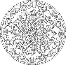 Small Picture free printable mandalas coloring pages adults with Mandala