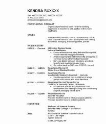 Utilization Review Nurse Resume Utilization Review Nurse Resume Kadil Carpentersdaughter Co