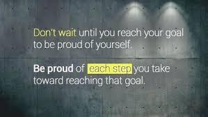 40 Versatile Quotes About Achieving Your Goals Vrpe Adorable Achieving Goals Quotes