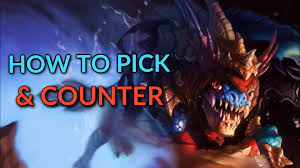 how to counter slark and when to pick him dota 2 guide youtube
