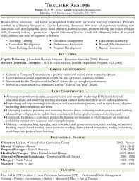 Resume Templates Education Cool Resume Samples Types Of Resume Formats Examples Templates