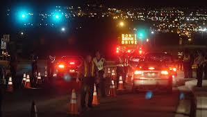 Austin Bluffs Lighting Colorado Springs Colorado Springs State Cracking Down On Dui Drivers Around