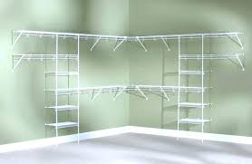 rubbermaid fasttrack shelving install wire shelving shelving wire shelving closet organizer affordable with small walk in shelving install wire shelf