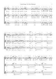 Nikmati lagu dan musik favoritmu di langit musik secara online maupun offline, lengkap dengan lirik, playlist pilihan dan video. Laskar Pelangi A Cappella Satb By Digital Sheet Music For Score Download Print H0 576483 Sc001733481 Sheet Music Plus