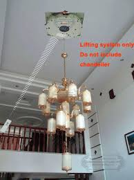 motorized chandelier lift auto remote control lighting lifter chandelier hoist chandelier winch chandelier lift light in motorized chandelier lift