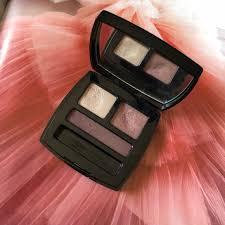 Chanel Eye Color