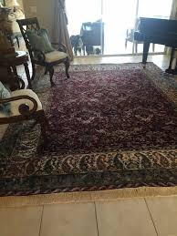 img oriental rug care fort lauderdale cleaning by hand blog service palm beach happy customer story