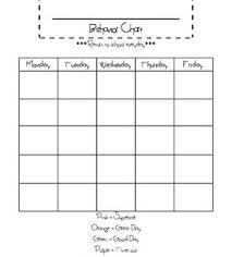 behavior charts for preschoolers template 50 gallery images behavior charts for preschoolers template