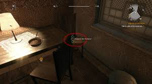 Dying Light God Hammer Dying Light Blueprint Locations In Old Town Guide