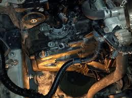 2001 Honda Civic Lx Transmission Type