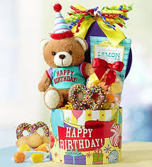 here s to you happy birthday gift basket food happy birthday gifts birthday gifts birthday gift baskets