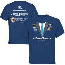 Martin Truex Jr Shirts Truex Jr NASCAR Cup Series Champion T