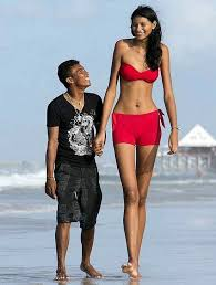 tallest woman in the world 2013 height.  Height Worldu0027s Tallest Teenager Girl Throughout Tallest Woman In The World 2013 Height N