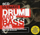 The Ultimate Drum and Bass Album