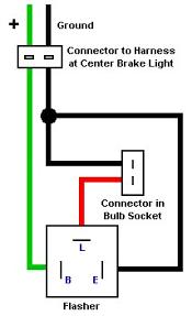 electronic flasher wiring diagram 44090 wiring diagram Electronic Flasher Wiring Diagram electronic flasher wiring diagram flasher instructions 2 Prong Flasher Wiring-Diagram