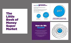 Moneysupermarket Brand Handbook Portfolio