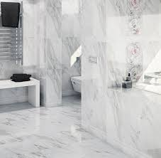 Montebello Carrara Floor Tile