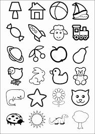Disegni Facili Da Colorare Per Bambini Piccoli Meglio Di 11 Disegni