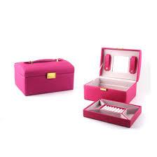 custom jewelry box leather jewelry packaging box 8159