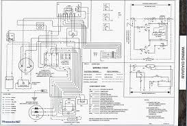 goodman furnace wiring diagram trusted wiring diagrams gas furnace wiring diagram pdf at Gas Furnace Wiring Diagram