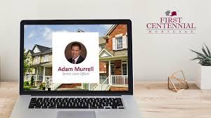 Adam Murrell | First Centennial Mortgage | Aurora, IL