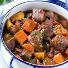 bacon stew