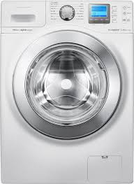 aanbieding wasmachine samsung eco bubble
