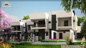 You Are Viewing Modern Contemporary Home Elevations Architecture - Modern apartment building elevations