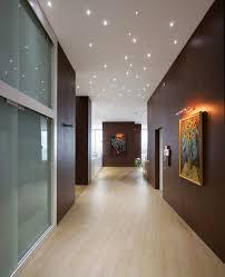 modern hallway lighting. Small Hallwayhting Ideas Modern Hallwaylighting For Hallwaysmall Flush Mount Luxury Hallway Furniture Lighting Lights Hallways And Dark Laminate Wood F