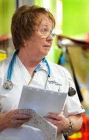 Picu Nurse Nursing Along A Conversation With St Johns Picu Nurse