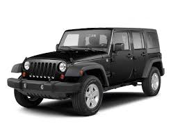 2011 black clear coat jeep wrangler unlimited sport automatic suv 4 door 4x4