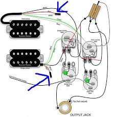 2 conductor pickup wiring diagram images wiring diagrams les paul les paul pickup wiring on dimarzio super distortion diagram