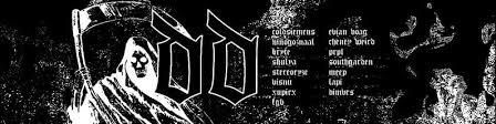 Состав участников команды Dead Dynasty (Members list)