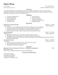 Perfect Resume Example Perfect Resume Example Best Of Examples ...