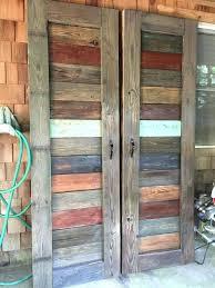 closet barn door ideas closet barn doors made from reclaimed wood by bedroom closet barn door closet barn door ideas