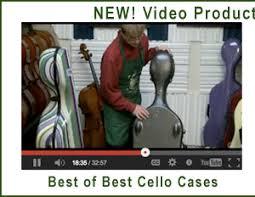 Cellos Cases