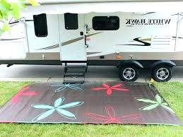 camping world outdoor rugs outdoor camping rugs 8 x new rug image of camper for outdoor camping world outdoor rugs