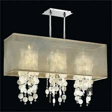 rustic rectangular chandelier recommendations