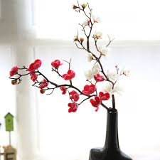 1pc fake flower bouquet artificial flowers plant for home wedding decoration gift party decor accessory
