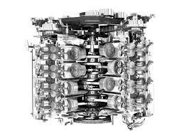 similiar engine cutaway keywords 2009 jaguar xf engine cutaway 1280x960