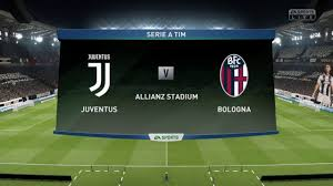 JUVENTUS VS BOLOGNA | SERIE A FULL MATCH, GOALS, HIGHLIGHTS AND RESULTS -  YouTube