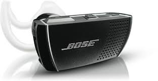 bose bluetooth headset. bose enters single-ear bluetooth headset market with expected swagger and price tag o